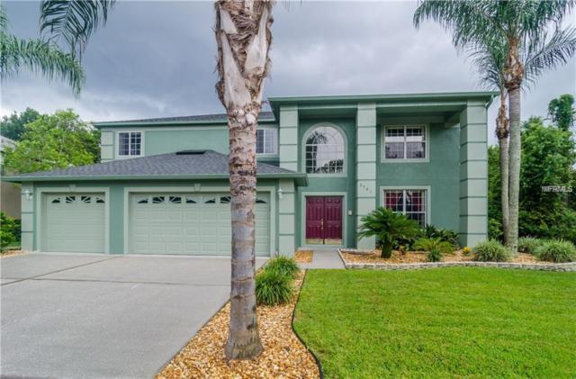 2741 Running Springs Loop, Oviedo, FL 32765 (MLS #O5777221) :: Mark and Joni Coulter | Better Homes and Gardens