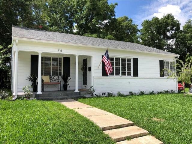 716 Mount Vernon Street, Orlando, FL 32803 (MLS #O5777225) :: RE/MAX Realtec Group