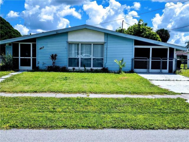 4040 Grobe Street, North Port, FL 34287 (MLS #O5777251) :: Mark and Joni Coulter | Better Homes and Gardens