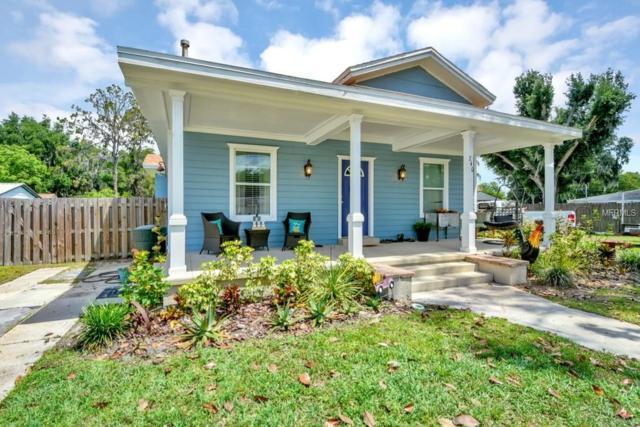 240 N Parkwood Avenue, Bartow, FL 33830 (MLS #O5777252) :: Gate Arty & the Group - Keller Williams Realty