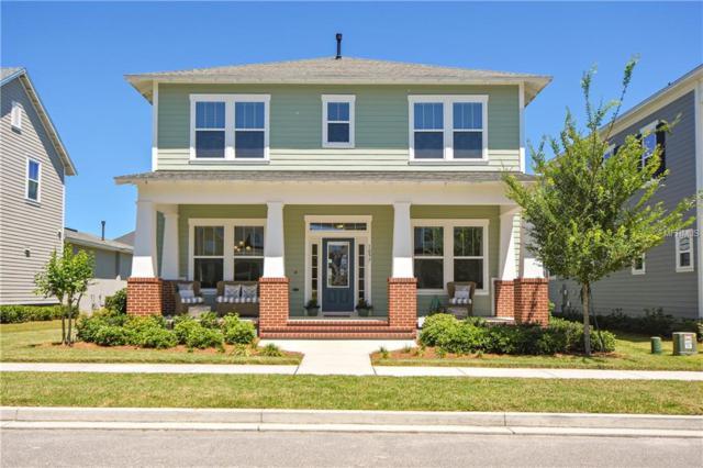 1057 Huntspoint Street, Winter Garden, FL 34787 (MLS #O5777271) :: Bustamante Real Estate