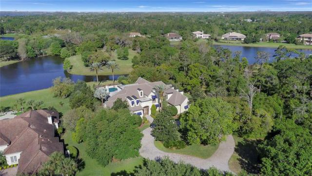10072 Tavistock Road, Orlando, FL 32827 (MLS #O5777280) :: Premium Properties Real Estate Services