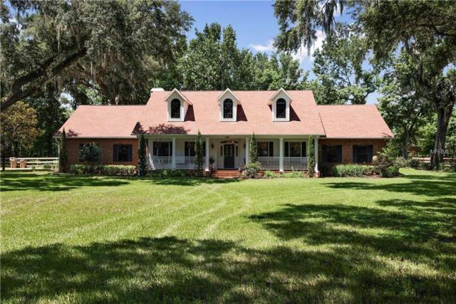 Address Not Published, Groveland, FL 34736 (MLS #O5777289) :: The Duncan Duo Team