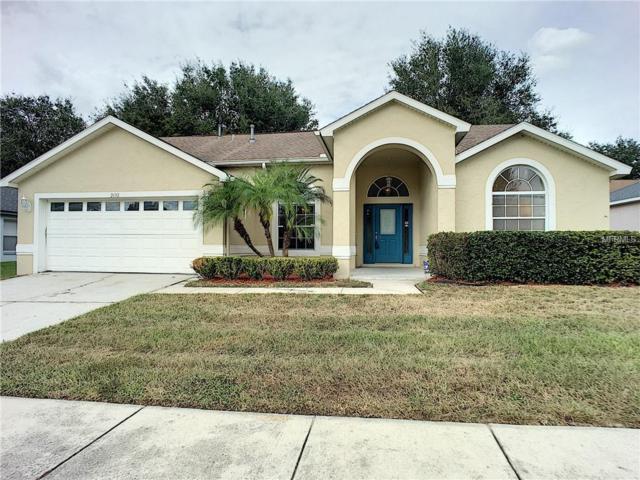 2692 Cedaridge Circle, Clermont, FL 34711 (MLS #O5777299) :: Dalton Wade Real Estate Group