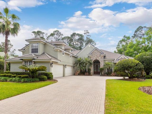 3285 Regal Crest Drive, Longwood, FL 32779 (MLS #O5777328) :: Advanta Realty
