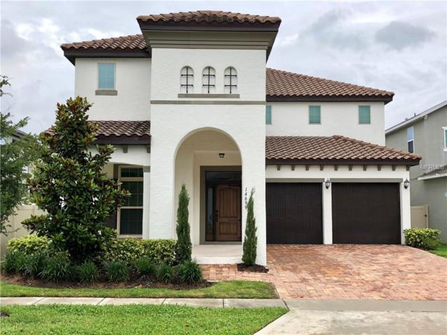 14699 Seton Creek Boulevard, Winter Garden, FL 34787 (MLS #O5777331) :: Bustamante Real Estate