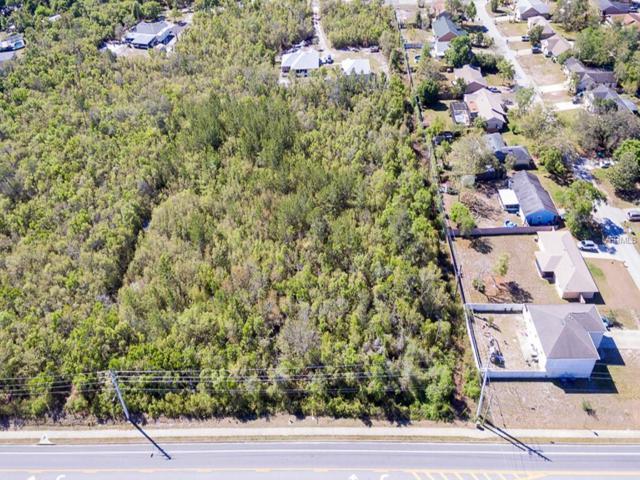 Fort Smith Boulevard, Deltona, FL 32738 (MLS #O5777332) :: Premium Properties Real Estate Services