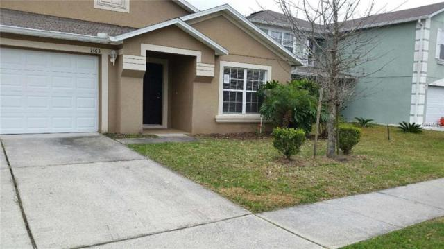 1363 Maumee Street, Orlando, FL 32828 (MLS #O5777347) :: The Duncan Duo Team