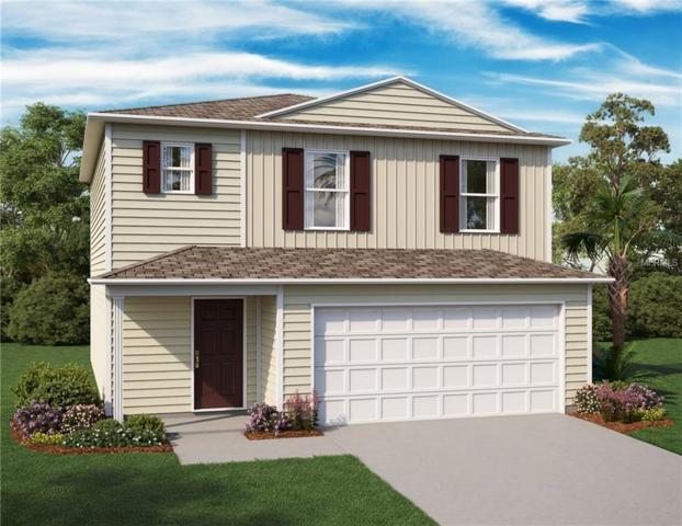 320 Kingfish Drive, Poinciana, FL 34759 (MLS #O5777360) :: Team Bohannon Keller Williams, Tampa Properties