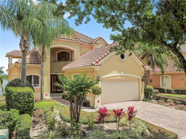 8523 Saint Marino Boulevard, Orlando, FL 32836 (MLS #O5777421) :: The Figueroa Team