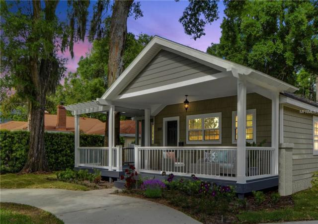 208 Brewer Avenue, Winter Park, FL 32789 (MLS #O5777423) :: The Duncan Duo Team