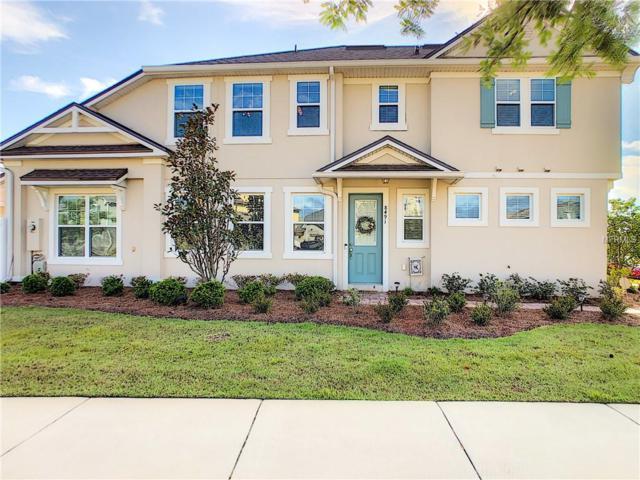 8491 Randal Park Boulevard, Orlando, FL 32832 (MLS #O5777433) :: KELLER WILLIAMS ELITE PARTNERS IV REALTY