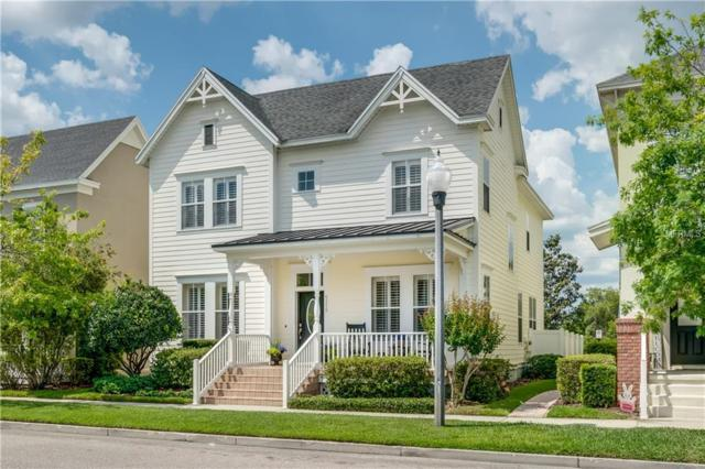 5319 Brady Lane #10, Orlando, FL 32814 (MLS #O5777448) :: Baird Realty Group