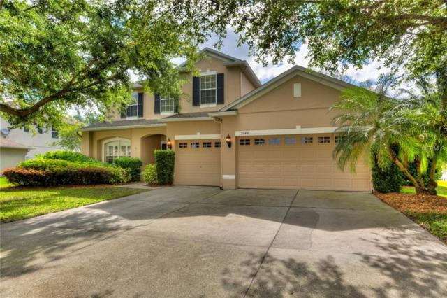 1048 Shadowmoss Drive, Winter Garden, FL 34787 (MLS #O5777452) :: Armel Real Estate