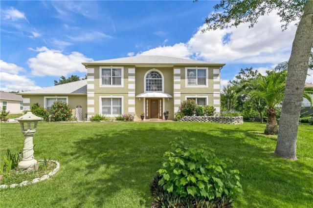 16456 Meredrew Lane, Clermont, FL 34711 (MLS #O5777568) :: Dalton Wade Real Estate Group