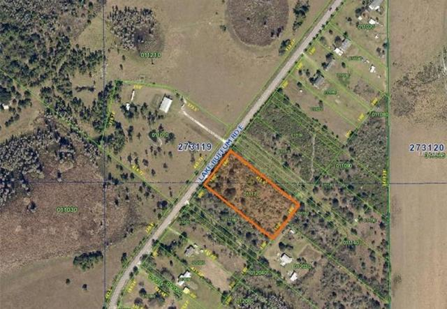 1670 Lake Buffum Road E, Fort Meade, FL 33841 (MLS #O5777574) :: RealTeam Realty