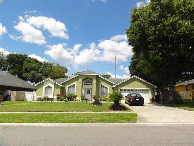 8401 Snowfire Drive No, Orlando, FL 32818 (MLS #O5777590) :: Team Bohannon Keller Williams, Tampa Properties
