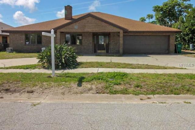 1675 E Riviera Drive, Merritt Island, FL 32952 (MLS #O5777598) :: Burwell Real Estate