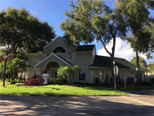 5980 Westgate Drive #202, Orlando, FL 32835 (MLS #O5777610) :: Team 54