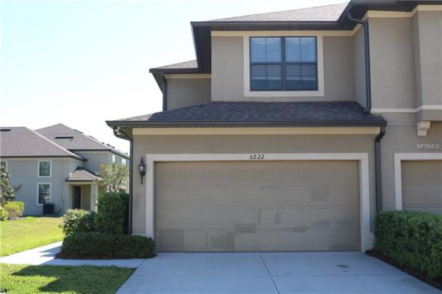 5222 Bay Isle Circle, Clearwater, FL 33760 (MLS #O5777618) :: Team Borham at Keller Williams Realty