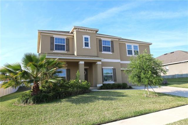 3144 Spicer Avenue, Grand Island, FL 32735 (MLS #O5777678) :: The Duncan Duo Team