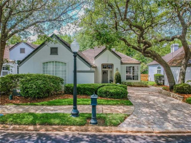 1232 Brampton Place, Lake Mary, FL 32746 (MLS #O5777687) :: Advanta Realty