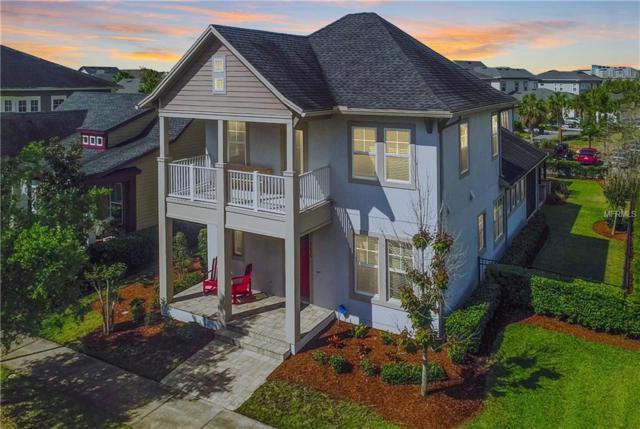 13836 Sachs Avenue, Orlando, FL 32827 (MLS #O5777692) :: Homepride Realty Services