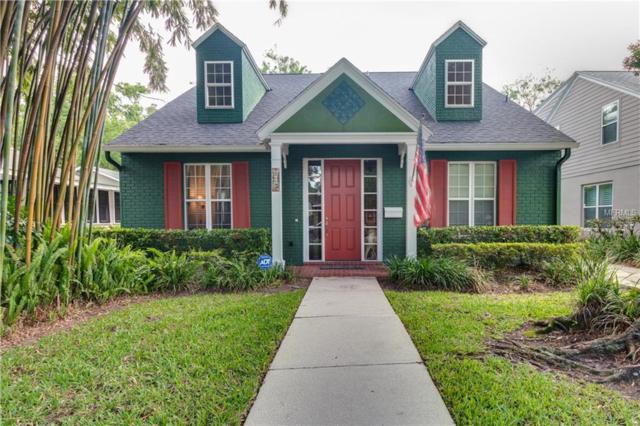 923 Golfview Street, Orlando, FL 32804 (MLS #O5777701) :: CENTURY 21 OneBlue