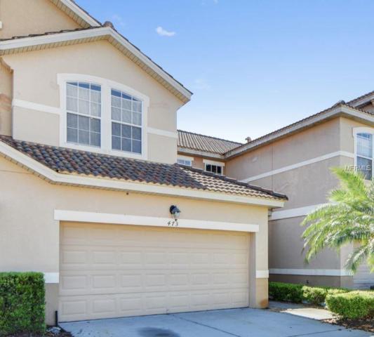 473 Glastonbury Drive, Orlando, FL 32825 (MLS #O5777710) :: Cartwright Realty
