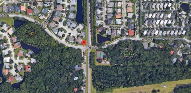 Marshall Street, Safety Harbor, FL 34695 (MLS #O5777740) :: The Duncan Duo Team