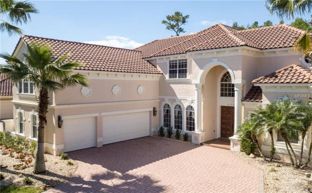 2712 Northampton Avenue #1, Orlando, FL 32828 (MLS #O5777757) :: RE/MAX Realtec Group