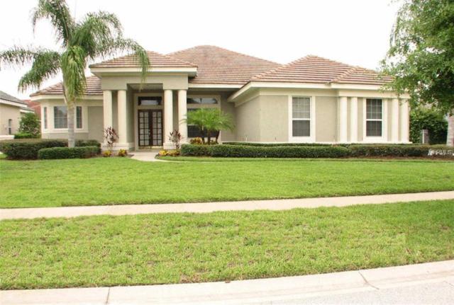 10724 Boca Pointe Drive, Orlando, FL 32836 (MLS #O5777874) :: Team Suzy Kolaz