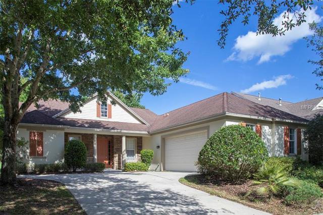 402 Ridgeway Boulevard, Deland, FL 32724 (MLS #O5777932) :: Burwell Real Estate