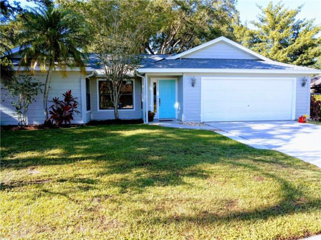 4805 Country Oaks Boulevard, Sarasota, FL 34243 (MLS #O5777956) :: McConnell and Associates