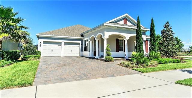 5525 Thomas Square Drive, Winter Garden, FL 34787 (MLS #O5778003) :: Cartwright Realty