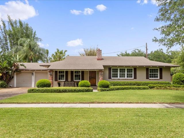1215 Audubon Place, Orlando, FL 32804 (MLS #O5778036) :: CENTURY 21 OneBlue