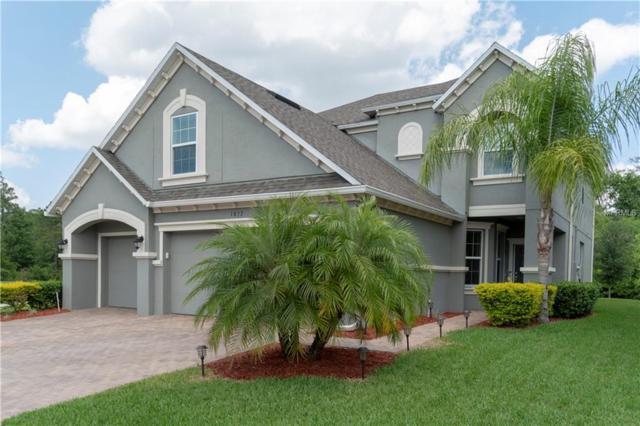 1852 Balsam Willow Trail, Orlando, FL 32825 (MLS #O5778062) :: Godwin Realty Group