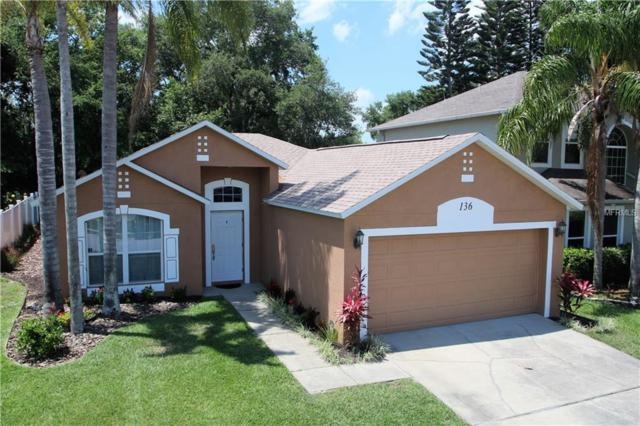136 Pine Isle Drive, Sanford, FL 32773 (MLS #O5778066) :: Advanta Realty