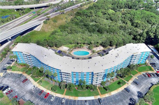3315 58TH Avenue S #104, St Petersburg, FL 33712 (MLS #O5778080) :: Florida Real Estate Sellers at Keller Williams Realty