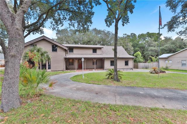 1152 Laura Street, Casselberry, FL 32707 (MLS #O5778118) :: The Duncan Duo Team