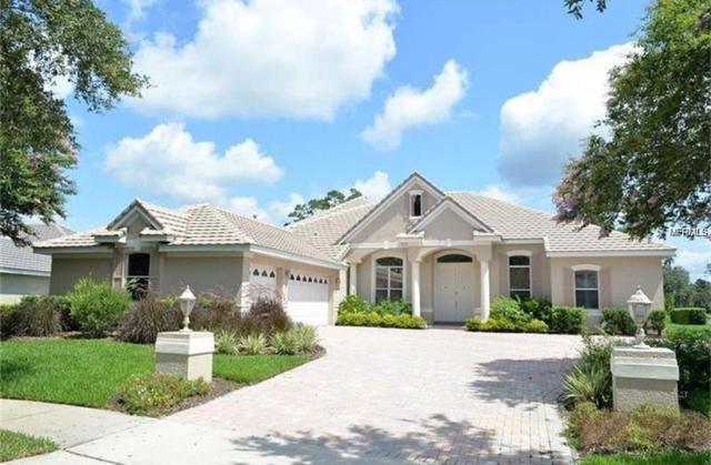3231 Regal Crest Drive, Longwood, FL 32779 (MLS #O5778124) :: Advanta Realty