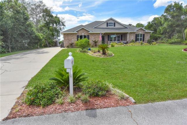 1440 Sonnet Court, Deltona, FL 32738 (MLS #O5778141) :: Premium Properties Real Estate Services