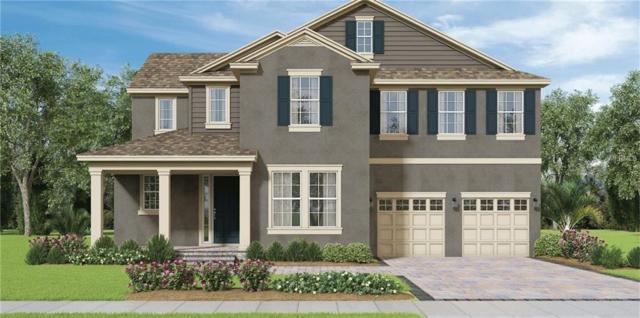 10219 Atwater Bay Drive, Winter Garden, FL 34787 (MLS #O5778160) :: Bustamante Real Estate