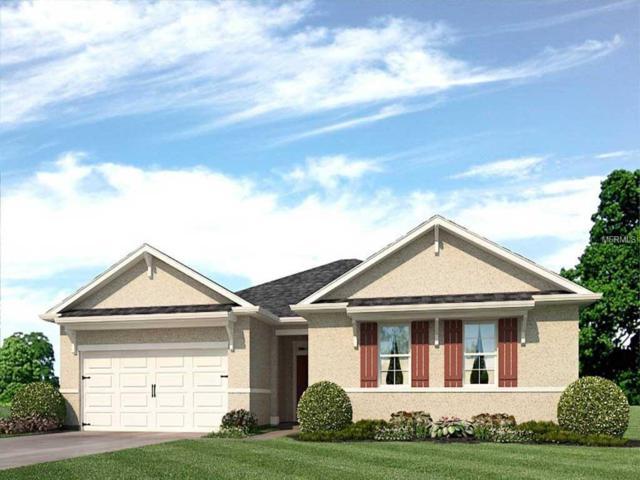 1635 Laurel Oaks Drive, Bartow, FL 33830 (MLS #O5778175) :: Florida Real Estate Sellers at Keller Williams Realty
