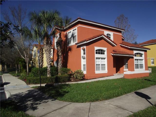 8520 Crystal Cove Loop, Kissimmee, FL 34747 (MLS #O5778181) :: Florida Real Estate Sellers at Keller Williams Realty