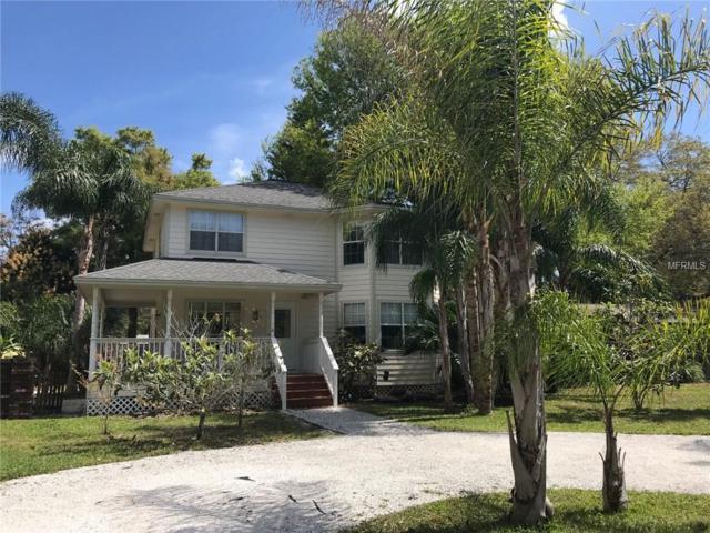 1110 Gray Street S, Gulfport, FL 33707 (MLS #O5778207) :: Baird Realty Group