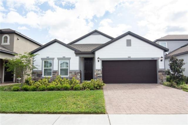 3465 Middlebrook Place, Harmony, FL 34773 (MLS #O5778213) :: Remax Alliance