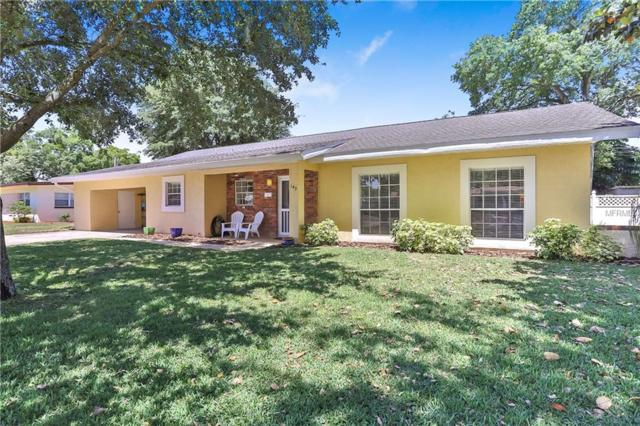 143 S Lakewood Circle, Maitland, FL 32751 (MLS #O5778248) :: The Edge Group at Keller Williams
