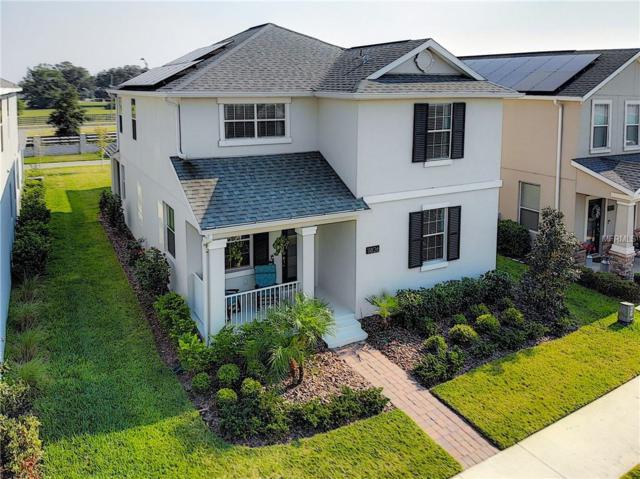 11826 Ginsberg Place, Orlando, FL 32832 (MLS #O5778251) :: Godwin Realty Group