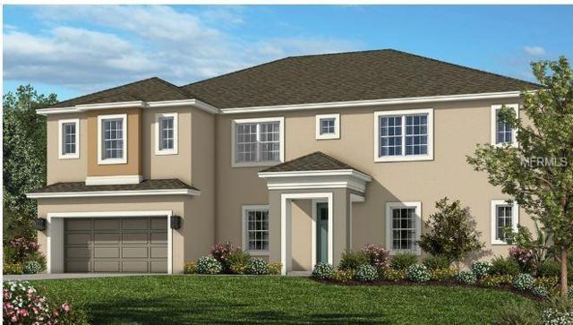 1157 Fieldstone Circle, Oviedo, FL 32765 (MLS #O5778252) :: GO Realty